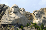 Mount Rushmore National Park Photographic Print by Dennis Macdonald