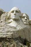 Mount Rushmore Photographic Print by Dennis Macdonald