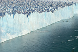Face of Perito Moreno Glacier Photographic Print by Photography by Jessie Reeder