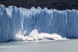 Glacier Perito Moreno, Patagonia Photographic Print by  rafax