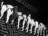 Up to the Top Photographic Print by Hulton Archive
