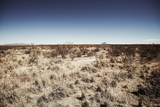 West Texas Landscape Photographic Print by Cameron Davidson