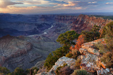 Desert View Photographic Print by Don Smith