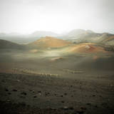 Timanfaya Photographic Print by  xxx