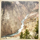 Yellowstone National Park Photographic Print by Natasha Japp