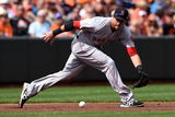 Sep 21, 2014, Boston Red Sox vs Baltimore Orioles - Will Middlebrooks Photographic Print by Patrick Smith