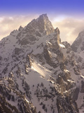 Grand Teton Photographic Print by Images Etc Ltd