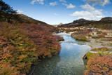 Laguna De Los Tres Hike, El Chalten, Patagonia Photographic Print by Avinash Achar