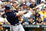 Sep 21, 2014, Milwaukee Brewers vs Pittsburgh Pirates - Ryan Braun Photographic Print by Justin K. Aller