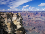 Mather Point, Grand Canyon Photographic Print by Brian Lawrence