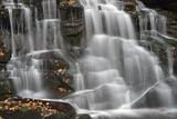 Elakala Falls Photographic Print by Aimin Tang