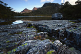 Cradle Mountain Photographic Print by Thienthongthai Worachat