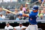 Sep 21, 2014, Toronto Blue Jays vs New York Yankees - Munenori Kawaski Photographic Print by Andy Marlin