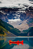 Lake Louise Photographic Print by David Appleby