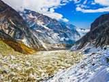 Valley of Glacier, Hailuogou, Sichuan China Photographic Print by Feng Wei Photography
