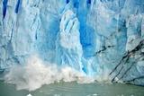 Glacier Perito Moreno Photographic Print by  my1stimpressions.com