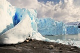 Perito Moreno Photographic Print by  Hector