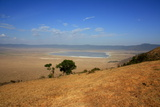 Ngorongoro Crater Photographic Print by Vladimir Nardin