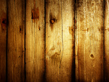 Very Old Wood Background Posters by Subbotina Anna