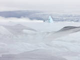 Ice Glacier Photographic Print by  Arctic-Images