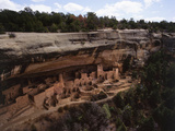 Cliff Palace, Mesa Verde National Park, Colorado Photographic Print by James Gritz