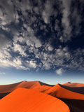 Namibia, Sossusvlei Photographic Print by Dietmar Temps, Cologne