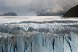 Surface of Perito Moreno Glacier Photographic Print by Photography by Jessie Reeder