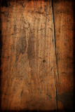 Vintage Wood Texture Photographic Print by  Zibedik