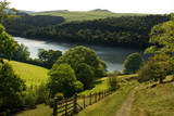 Ladybower Reservoir Photographic Print by Photography by Daniel Cook