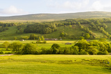 A Valley in the Yorkshire Dales National Park Photographic Print by Paul Thompson