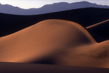 Death Valley Sands National Monument Photographic Print by Lyle Leduc