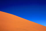 Dune 45 Namib Desert Namibia Photographic Print by David Cayless