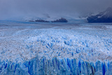 Perito Moreno Glacier Photographic Print by  Helminadia
