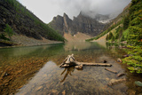 Lake Agnes Photographic Print by Photography Aubrey Stoll