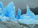 Argentina Perito Moreno Glacier Photographic Print by Photo, David Curtis