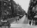 Friedrichstrasse Photographic Print by Hulton Archive