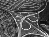 Road Network Photographic Print by Hulton Archive