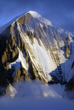 Antarctic Mountain Peak Photographic Print by  PayPal