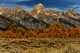 Fall Color Photographic Print by Jeff R Clow