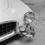 Maserati Bumper Photographic Print by Thurston Hopkins