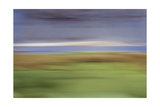 Moved Landscape 6035 Giclee Print by Rica Belna