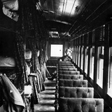Sleeping Car Photographic Print by William England