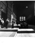 Car at Penn Station in New York City Photographic Print by Frederic Lewis