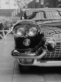 Cadillac Photographic Print by Thurston Hopkins