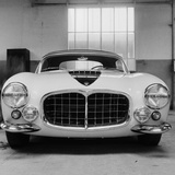 Maserati Photographic Print by Thurston Hopkins