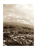 Berlin from Above / 8168 Photographic Print by Rica Belna