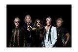 Aerosmith - Global Warming Tour 2012 Affiche par  Epic Rights