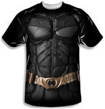 Youth: The Dark Knight - Batman Costume Tee T-shirts