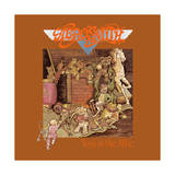 Aerosmith - Toys in the Attic 1975 Prints by  Epic Rights