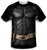The Dark Knight - Batman Costume Tee Vêtement